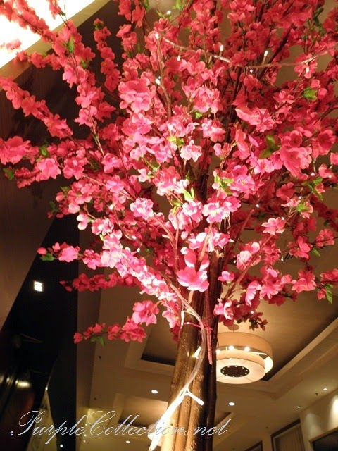 photo booth, sakura, cherry blossom, red, pink, gold, theme, wedding decoration, holiday inn kuala lumpur, glenmarie, subang, shah alam, decorator, online, website, package, affordable, bird cage, love birds, stage backdrop, red carpet, peony, welcome board, sakura tree, LED lighting