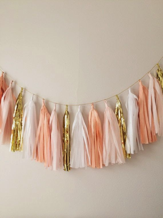 https://www.etsy.com/listing/181963864/peach-blush-and-gold-tassel-garland?ref=related-5