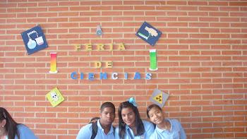 VIII FERIA DE CIENCIAS