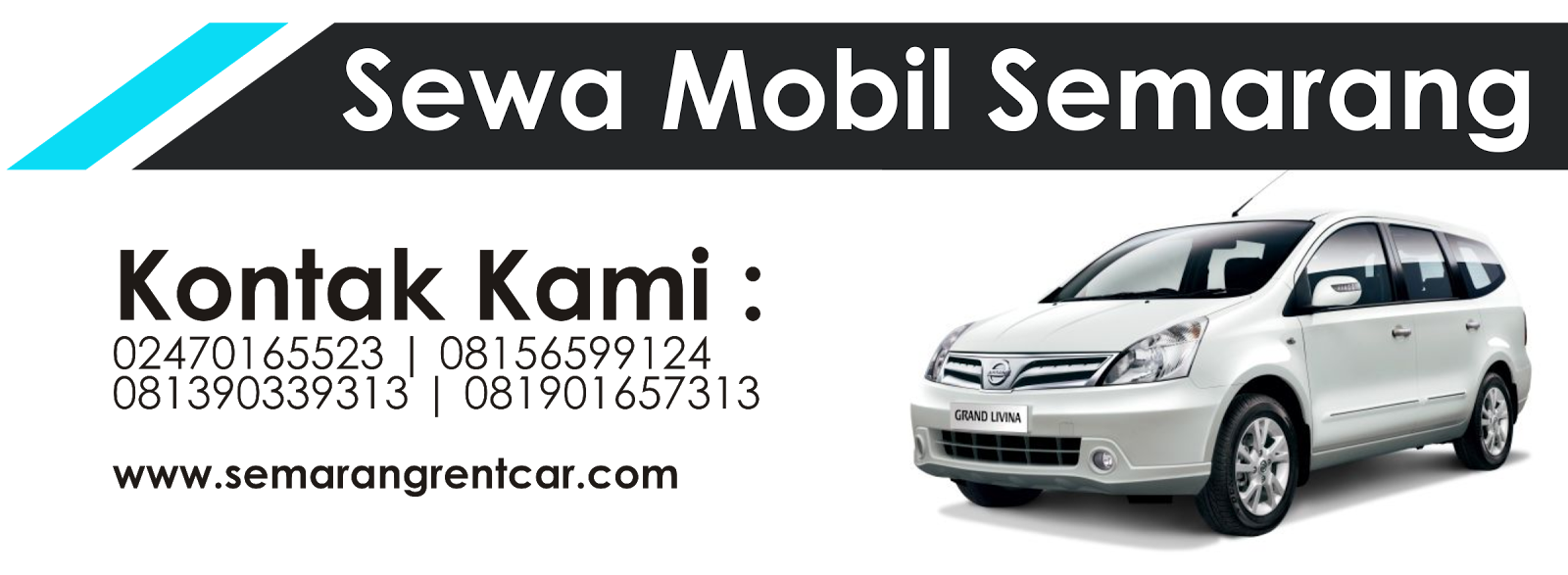Rental Mobil Semarang