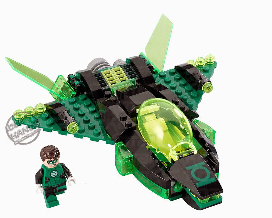 Idle Hands: NEW DC Super Hero LEGO Sets for 2015 Feature The ...
