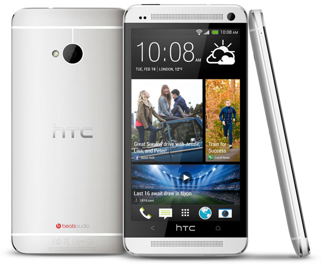 HTC flagship to be launched today at 7.00 am PT