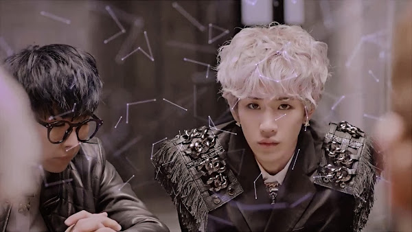 Topp Dogg B-Joo Open The Door