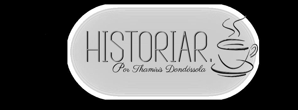 Blog Historiar