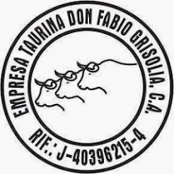 Empresa Taurina Don Fabio Grisolia organiza la feria taurina de Valencia 2014