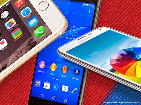 Promoção Mês do Smartphone - Mix Fm  - Concorra a Smartphones!