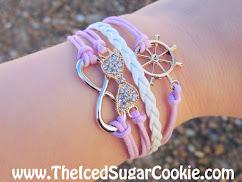 Bracelets $4.94