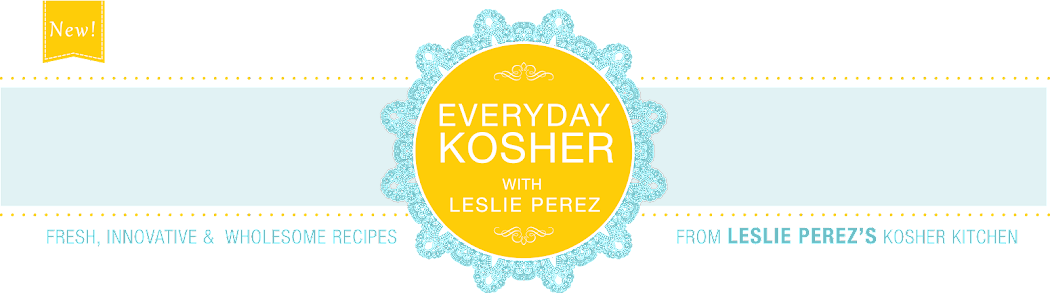 EVERYDAY KOSHER