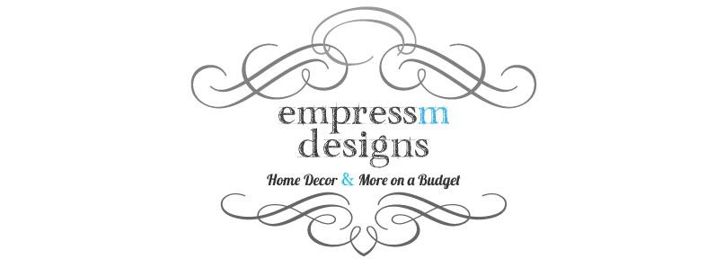 Empress M Designs