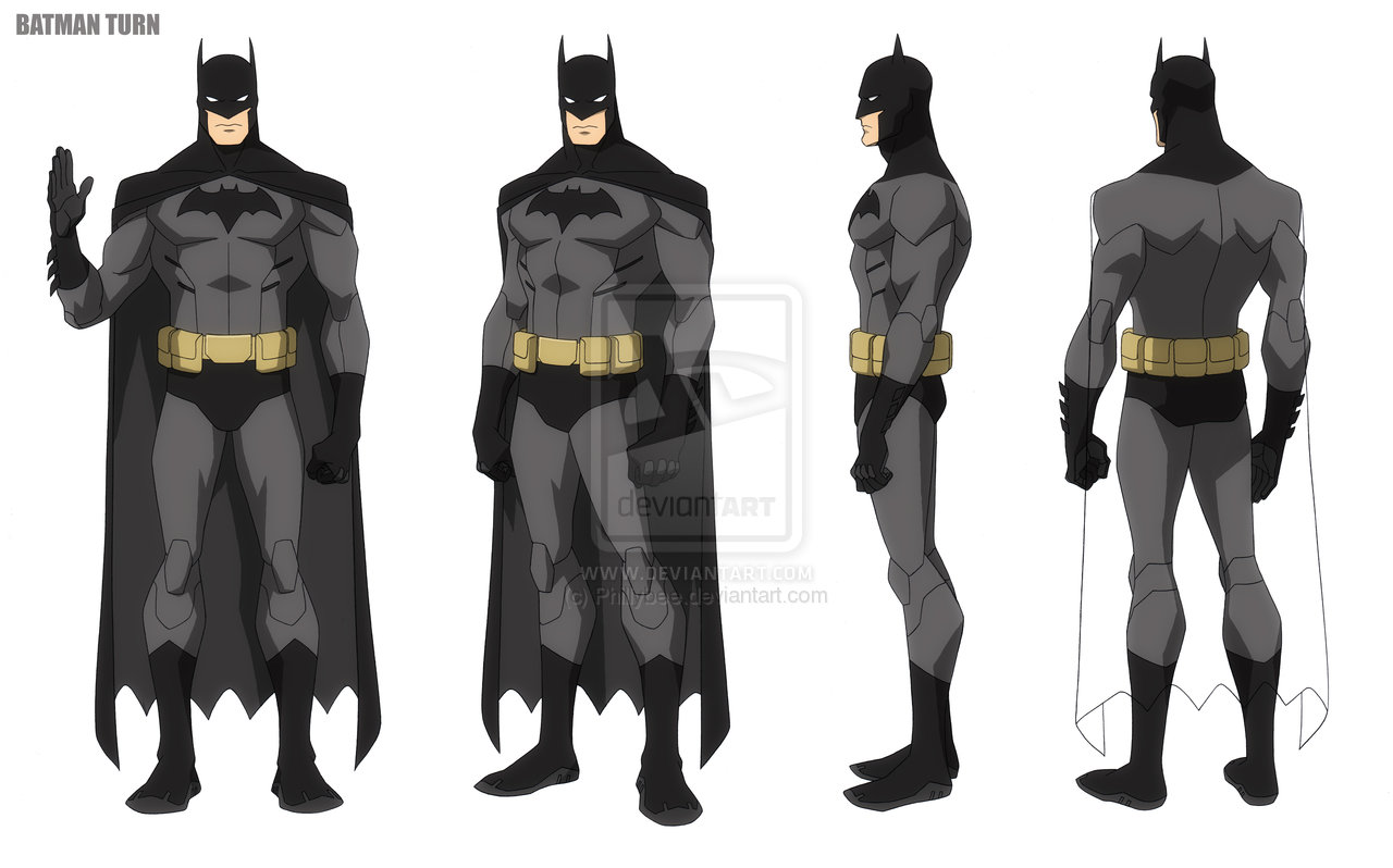 Batsuit Armor Submited Images