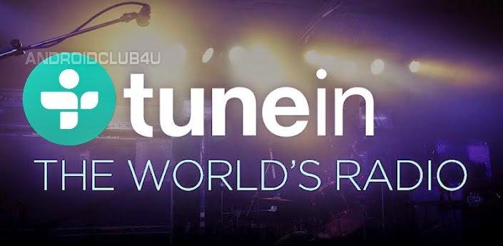 TuneIn Radio Pro v12.0 Apk App Full Download