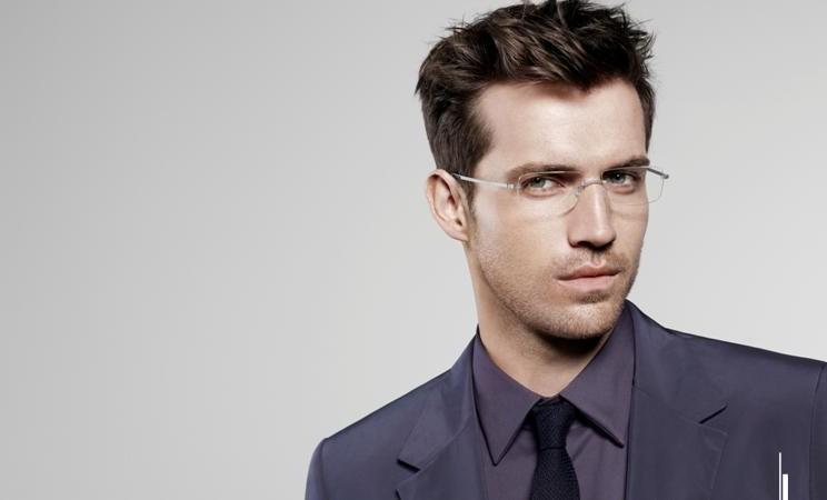 designer eyeglasses for men