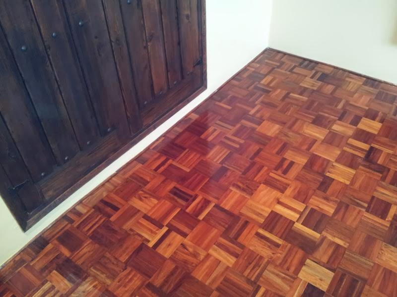 Tarima flotante o suelo laminado terminolog a correcta de - Como se limpia el piso parquet ...