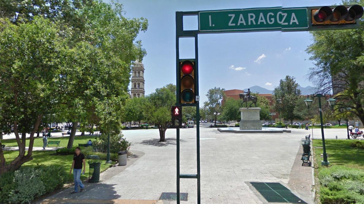 Monterrey m xico hotel windsor en monterrey for Hoteles familiares en zaragoza capital