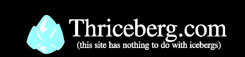 Thriceberg
