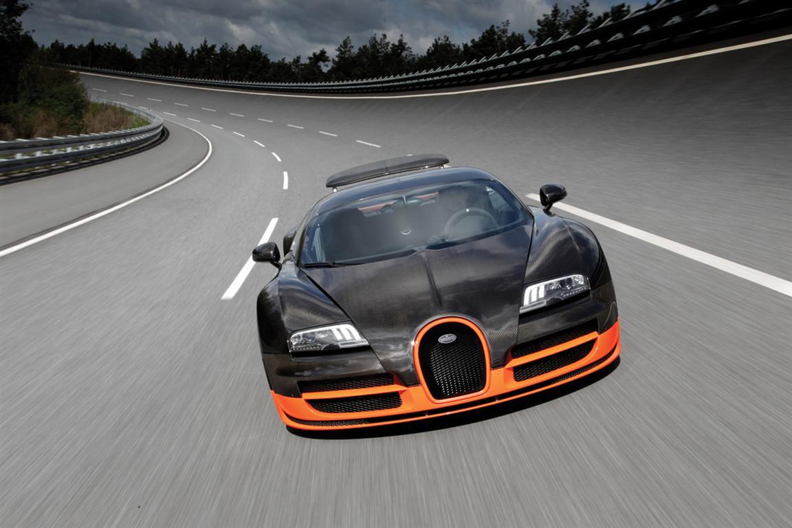 how fast can a bugatti go - Home Design Inspirations