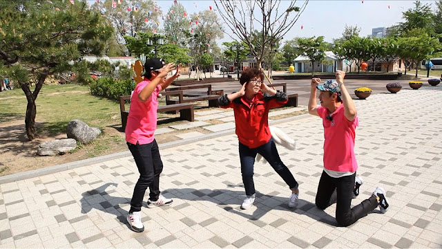 Running Man EP.149 Official Pic 8