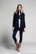 CHOCOLATE LOOKS INVIERNO 2013: MODA URBANA Y ELEGANTE moda invierno argentina