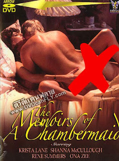 secrets of a chambermaid