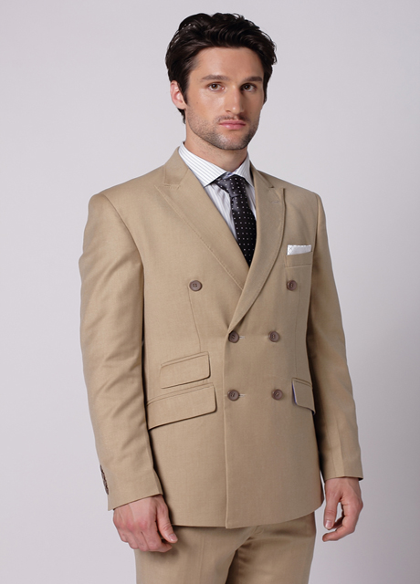 Men's Suit Fashion Blog: Matthewaperry Tuxedo for Wedding