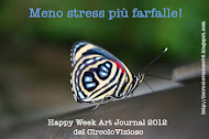 Meno stress pi farfalle!