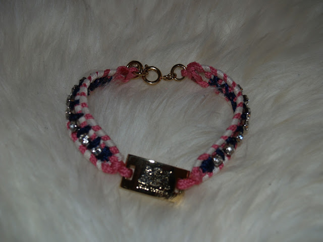 pulsera juicy couture