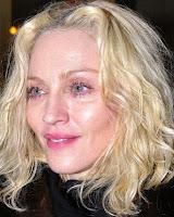 Lip Sych Madonna