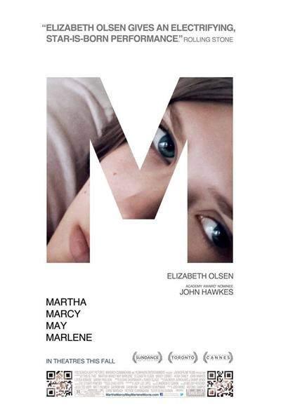 Martha Marcy May Marlene DVDRip Descargar Español Latino 1 Link 2011