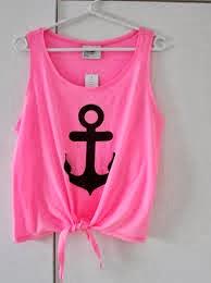 Camiseta perfecta para ir  la playa