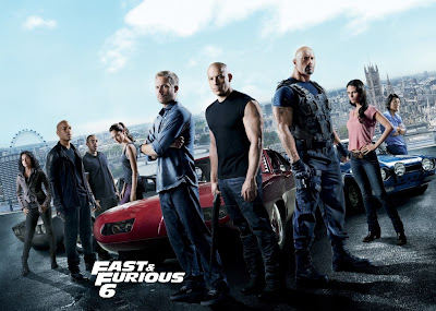 bootleg of the after-credits scene of Fast and Furious 6 has leaked