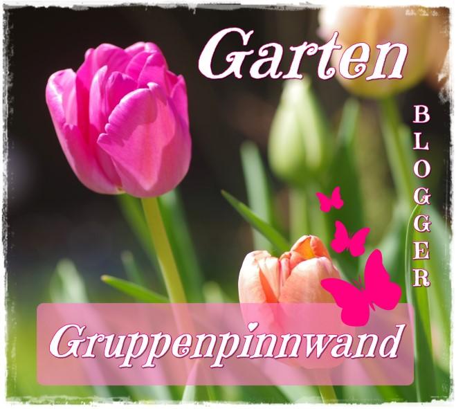 Mach mit bei der Pinterest-Gartengruppenpinnwand!