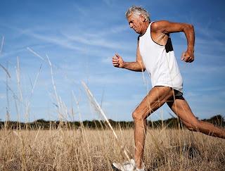 Correr é um ótimo remédio para doença de Crohn e Colite ulcerativa
