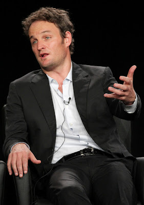 Jason Clarke actores de tv