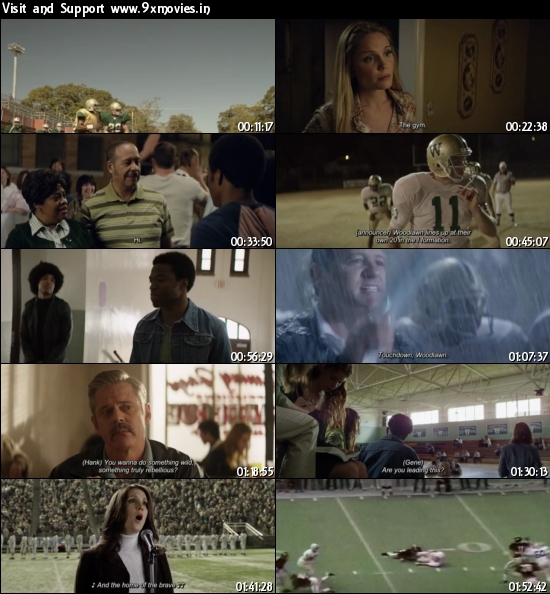 Woodlawn 2015 English 480p BluRay