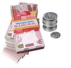 penghasilan Rp500rb-Rp1jt per minggu