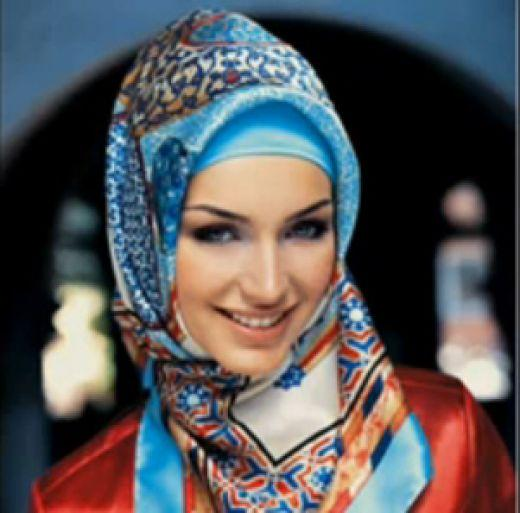 Ladies Fashion Fun Turkish Hijab Women 39 S Fashion Styles 2013