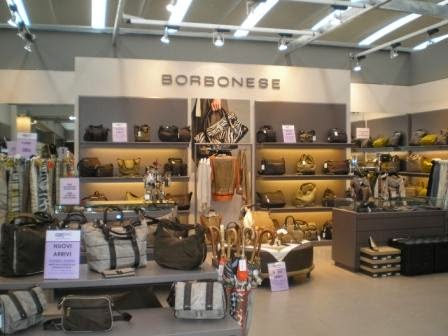 Borbonese Outlet