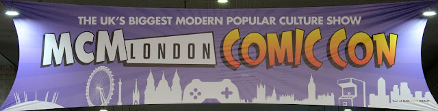 MCM Comic Con London