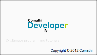 Comathi Developer : Notepad for developers