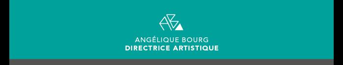 Angélique Bourg - Portfolio