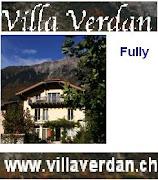 Villa Verdan Fully CH - Suisse