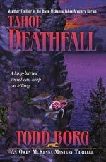 Tahoe Deathfall