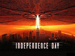 Independence Day, the movie