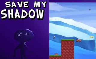 Save My Shadow walkthrough.