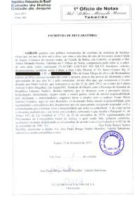 4ª Carta Convite para Yoani (20/03/2012)