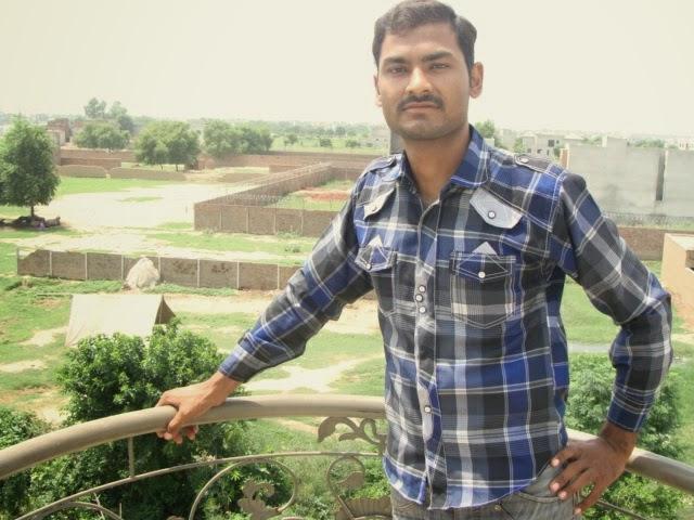 Mehboob Ashraf