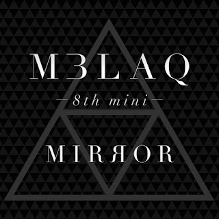 [ 8th Mini Album ] MBLAQ – MIRROR