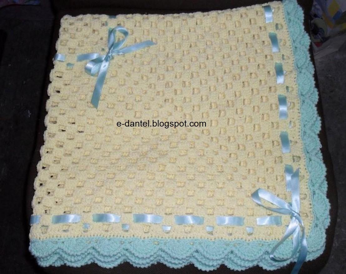 Bebel Battaniyesi Yapılışı