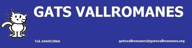 Gats Vallromanes
