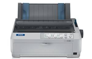 Epson fx-890 Dot Matrix Printer Driver Free Download